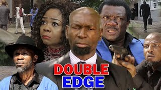 Double Edge Season 3 & 4 - 2019 Latest Nigerian Movie