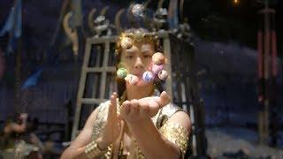 【盛唐幻夜】第46集预告:阿婴利用天珠救远安   An Oriental Odyssey - Preview