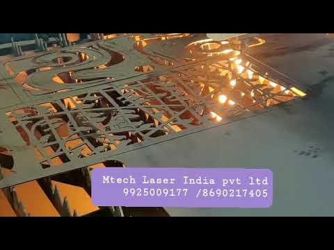 MT3015 Fiber Laser Metal Sheet Cutting Machine