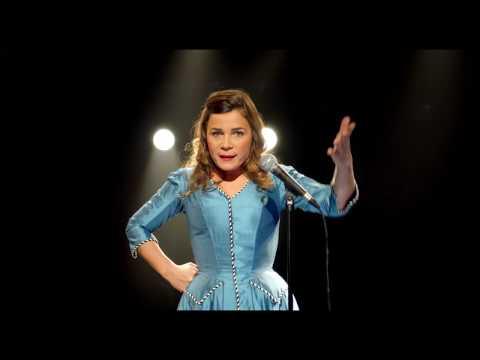 Blanche Gardin en direct au cinéma - Bonne nuit Blanche - bande-annonce