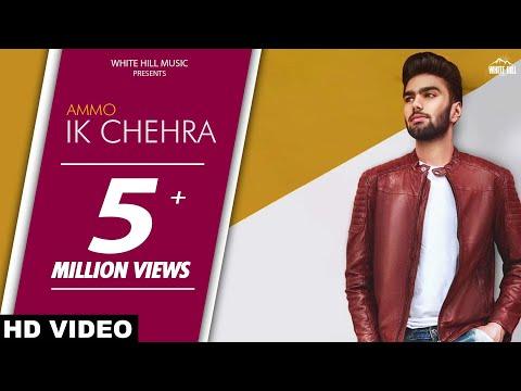 Ik Chehra Punjabi video song