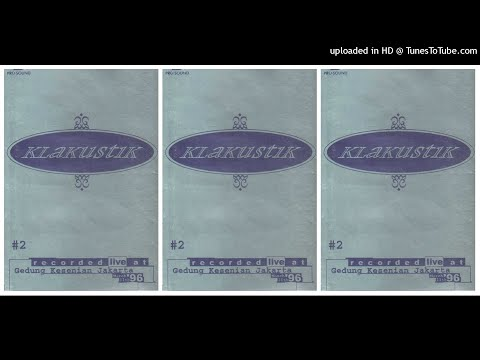 Kla Project - Klakustik #2 (1996) Full Album - Hary Nanda