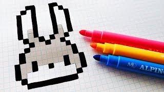 Pixel Art Kawaii 123vid