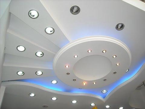 Wohnzimmer Decke Einrichten Modern