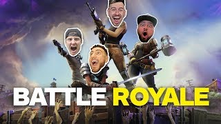 ANOTHA W - FORTNITE BATTLE ROYALE WITH TEAM ALBOE!!