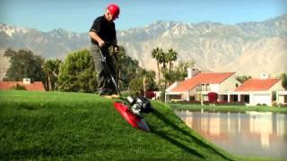 Toro® HoverPro® Series Mowers at Tyson mowers