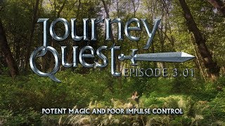 JourneyQuest Season 3 now available on YouTube!