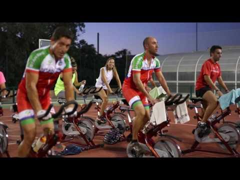 Spinning - 24 Horas Deportivas