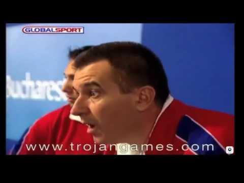 Stepan e Alain sesso video
