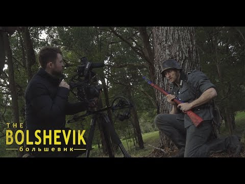 The Bolshevik | My Rode Reel 2017 BTS