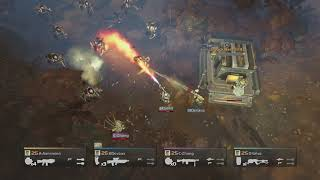 VideoImage1 HELLDIVERS Dive Harder Edition