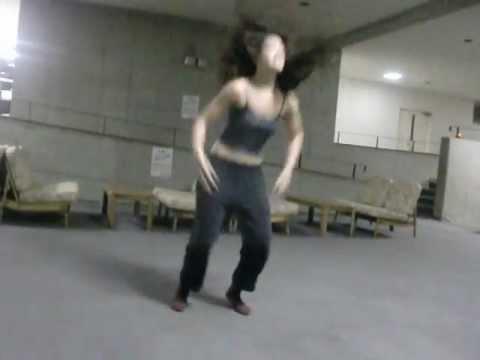NINA SEXY DANCE