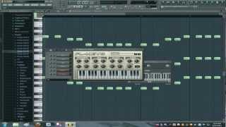 How To Make An Avicii Style Sound In FL Studio 10