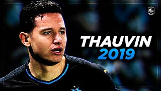 Florian Thauvin 2019 - Magical Dribbling Skills & Goals | HD