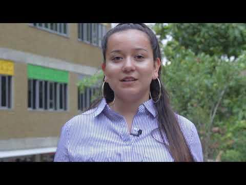 Práctica internacional – Practicante Cindy Castillo, Londres