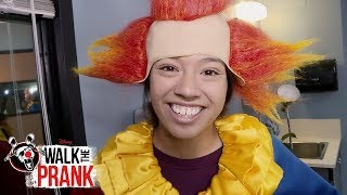 Winks The Clown   Walk The Prank   Disney XD