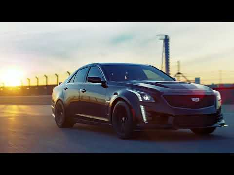 Cadillac Commercial (2018) (Television Commercial)