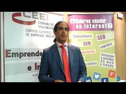 Jornada Internacionalización. Leonard Pera[;;;][;;;]
