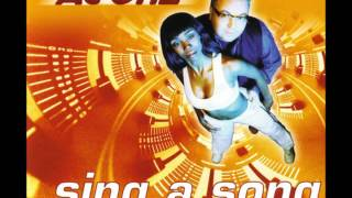 AC One – Sing A Song Now Now (A.C. One Version)