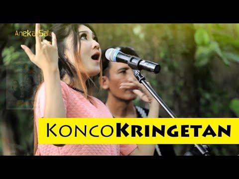 Nella Kharisma - Konco Kringetan ( Official Music Video )