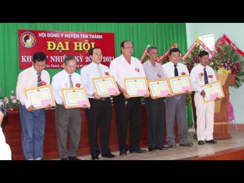Đông Y Thanh Tuấn - Một năm nhìn lại
