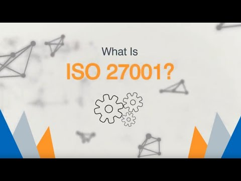 What is ISO 27001 and How To Get ISO 27001 Certification - NQA ...