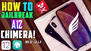 jailbreak ios 12-2 beta 2 - TH-Clip