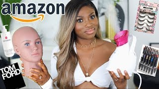 THINGS I BOUGHT ON AMAZON THAT EVERY GIRL NEEDS...DONT HATE ME FOR THIS!