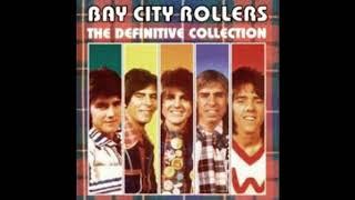 Bay City Rollers - Keep on Dancing (1974 version)