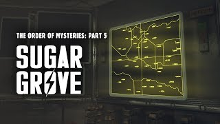 The Order of Mysteries Part 5: A Sickening Project at Sugar Grove - Plus, the Voice of Set