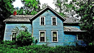 Subscriber request: Fully furnished abandoned farmhouse. Better lighting + reshoot.