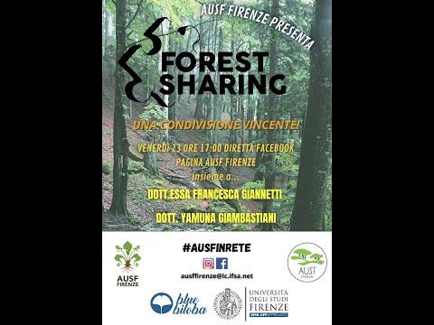 , title : '#AUSFinrete: Forest Sharing: per una gestione attiva, innovativa e sostenibile del bosco