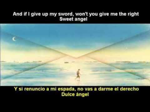 Dire Straits - Angel of Mercy (Subtitulos español - inglés)