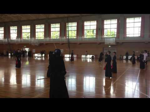 2017/06/04 勝央中学校錬成会 中学生1