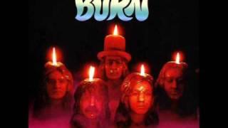 Lay Down, Stay Down - Deep Purple