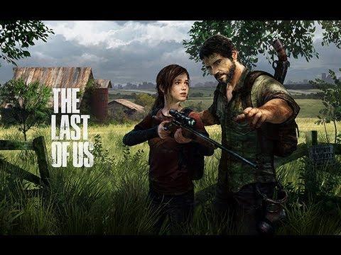 Kunstlederjacken und dazu GTA V ? - The Last of Us zu kurz?! - Infos zum LP Kanal