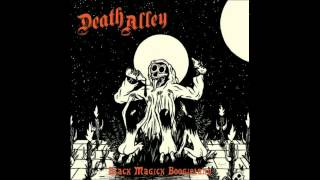 Death Alley - Over Under video