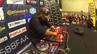 Download Video DJ G-Vaw Battle Performance MP3 3GP MP4