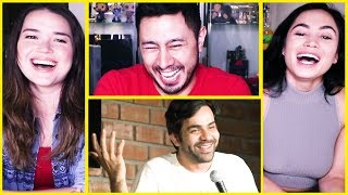SUMIT ANAND - ITS MY BIRTHDAY | Stand Up Comedy | Reaction | Jaby Koay