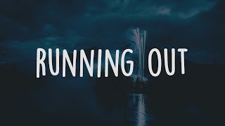 Etham   Running Out (Lyric Video)