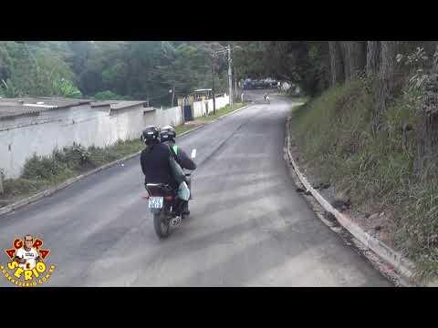 Nem Cida Nem Chico pavimentação na Estrada dos Ritas é realização do Prefeito Ayres Scorsatto 8 anos depois