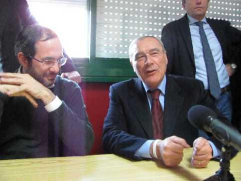 Pietro Grasso: Legalità, abbiamo toccato il fondo