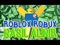 ROBUX NASIL ALINIR 2018 ✔️