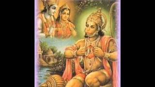 Hanuman Chalisa In Telugu - M.S. Rama Rao
