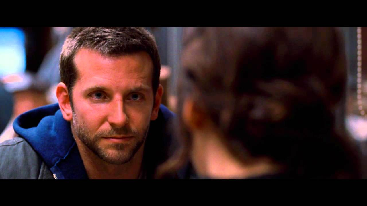 Video trailer för Silver Linings Playbook Official Movie Trailer [HD]