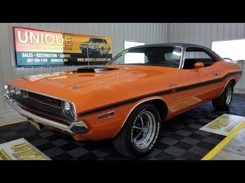 Video of '70 Challenger - QQNN