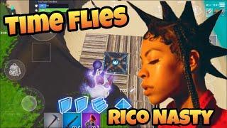 Rico Nasty   Time Flies