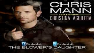 Chris Mann - The Blower's Daughter ft. Christina Aguilera (CDQ)