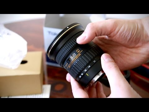 Tokina 11-20mm f/2.8 AT-X Pro lens review with samples (APS-C & Full-frame)