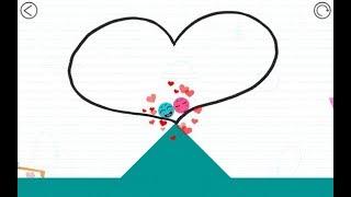 LOVE BALLS - Das ist das beste Mobile Game??